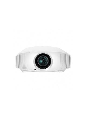 Sony VPL-VW360ES Beyaz Ev Sineması Projektörü Renkli